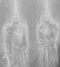 detail obrazu <strong>Slib věrnosti světlu</strong>