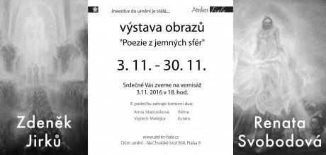 """vernisáž jež se konala 3.11.2016    <a href=""""http://www.atelier-fiala.cz/cs/</a></p>"""